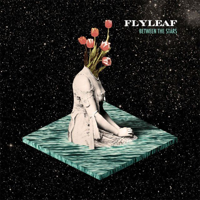 """CD review FLYLEAF """"Beneath the stars"""""""
