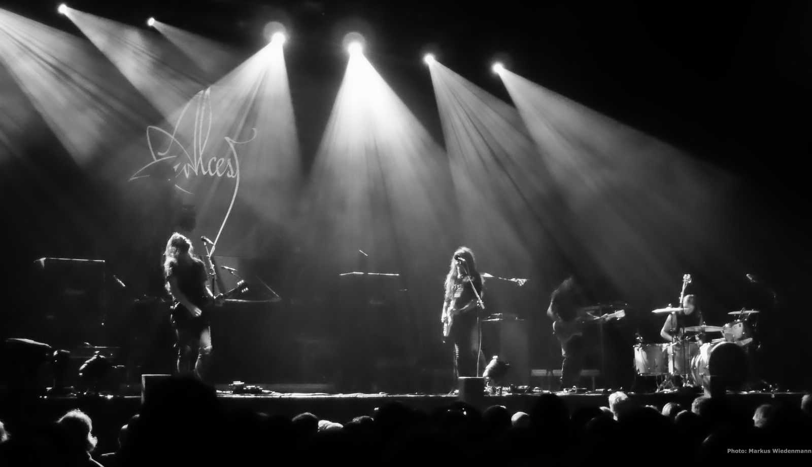 Live review OPETH / ALCEST, Amsterdam, 07.11.2014