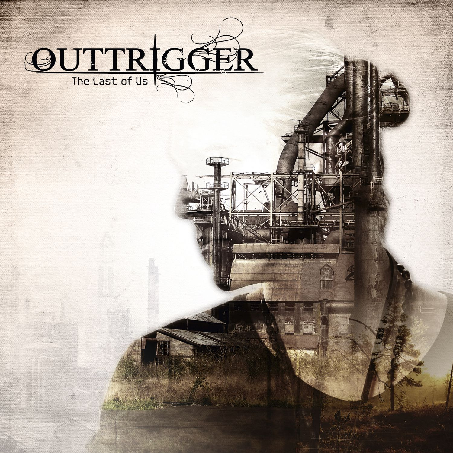 """CD review OUTTRIGGER """"The last of us"""""""