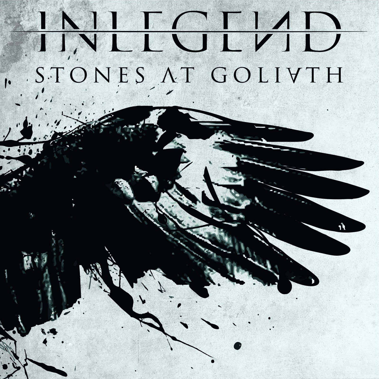 """CD review INLEGEND """"Stones at Goliath"""""""