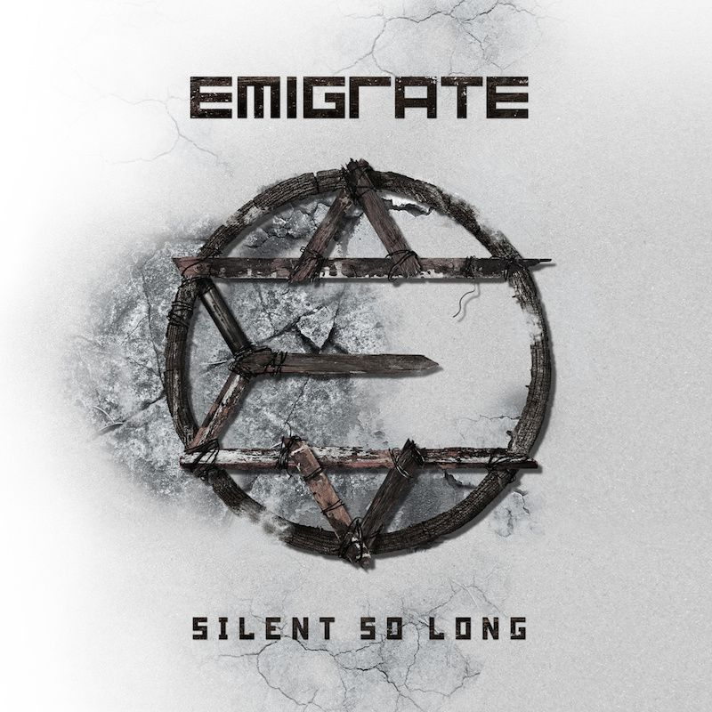 """CD review EMIGRATE """"Silent so long"""""""