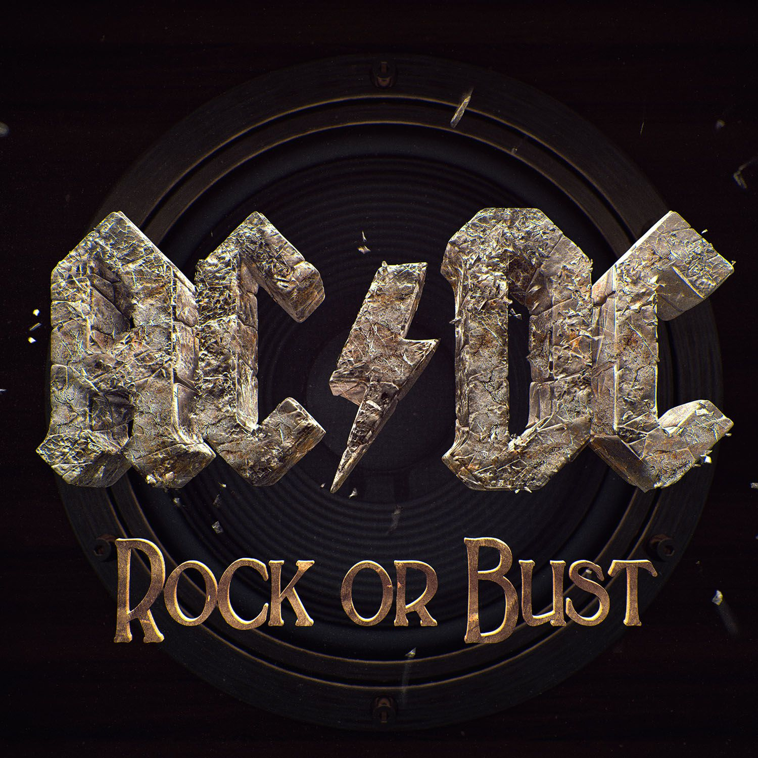 """CD review AC/DC """"Rock or bust"""""""