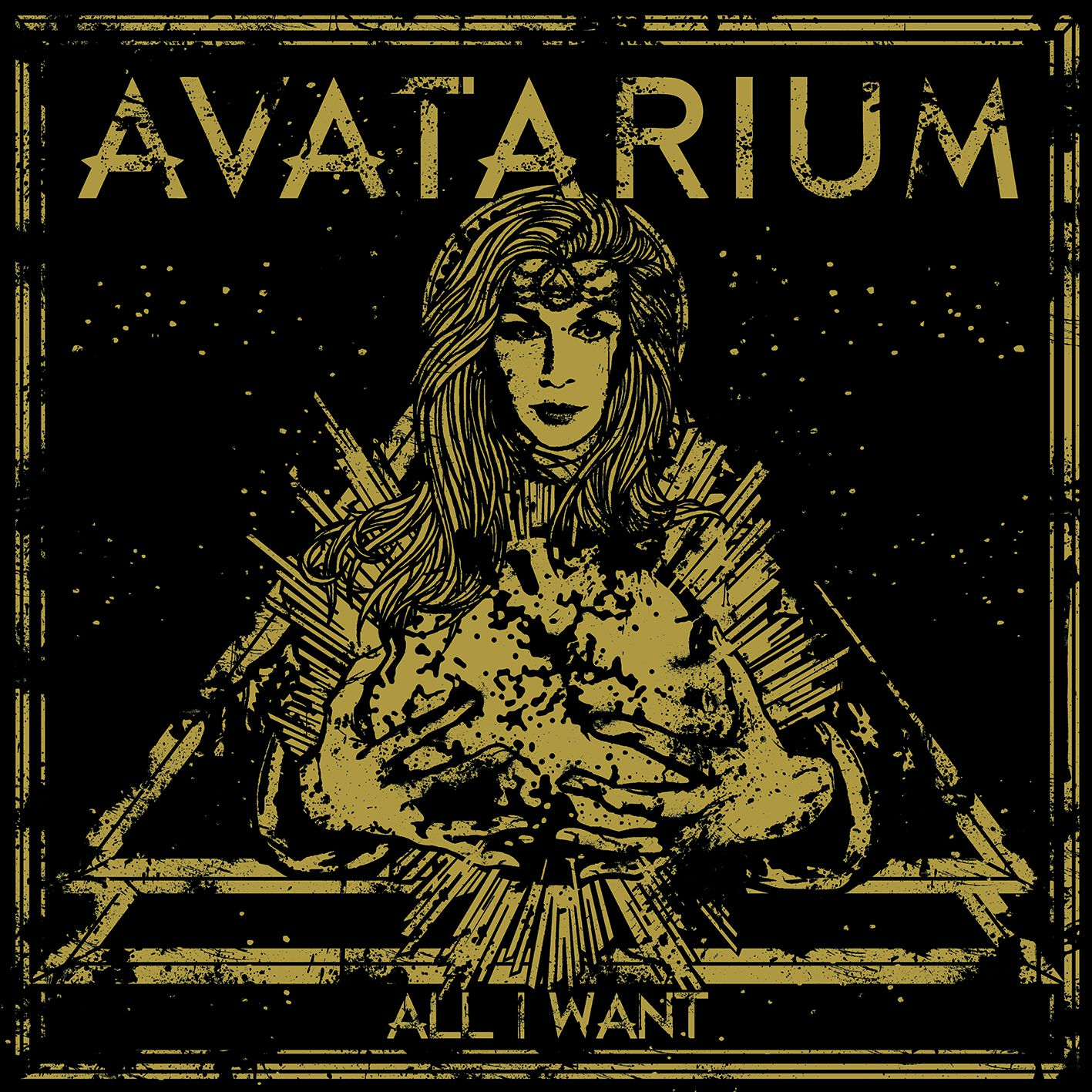 """CD review AVATARIUM """"All I want"""" EP"""