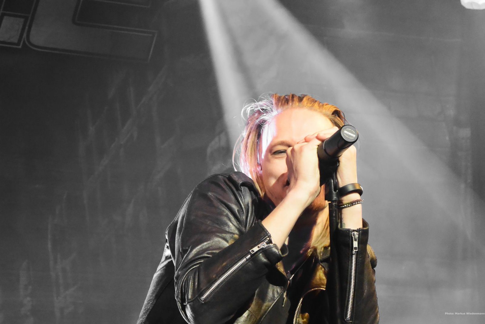 Live review H.E.A.T. / SHERLOCK BROTHERS, Zoetermeer, 16.12.2014