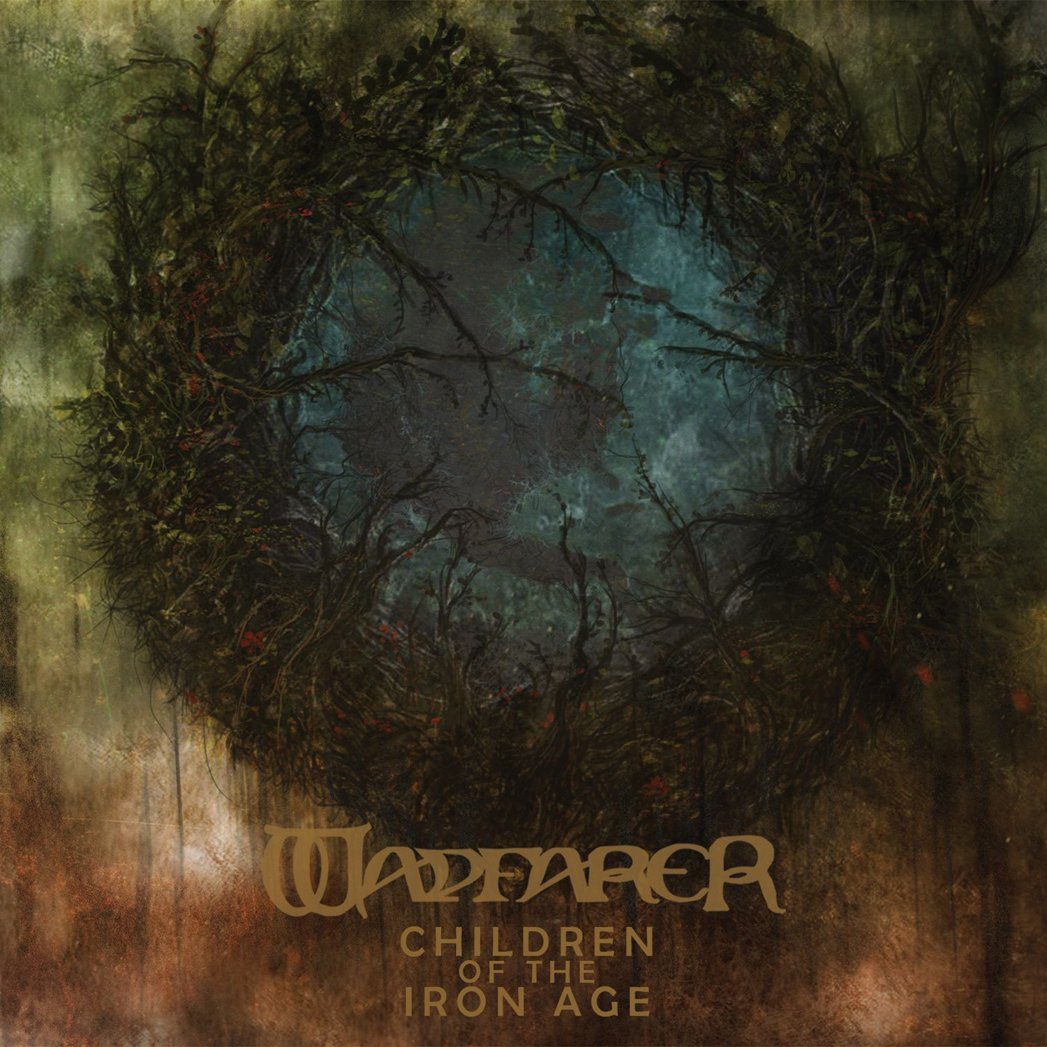 """CD review WAYFARER """"Children of the iron age"""" (re-release)"""