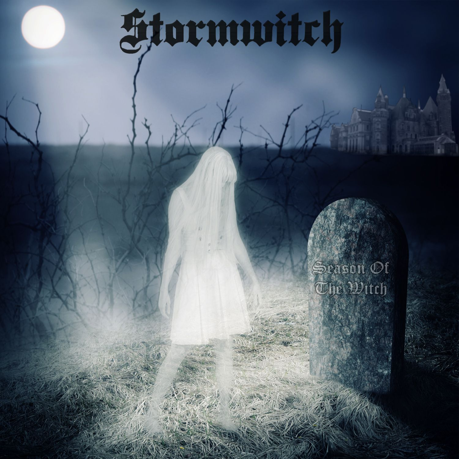 """CD review STORMWITCH """"Season of the witch"""""""