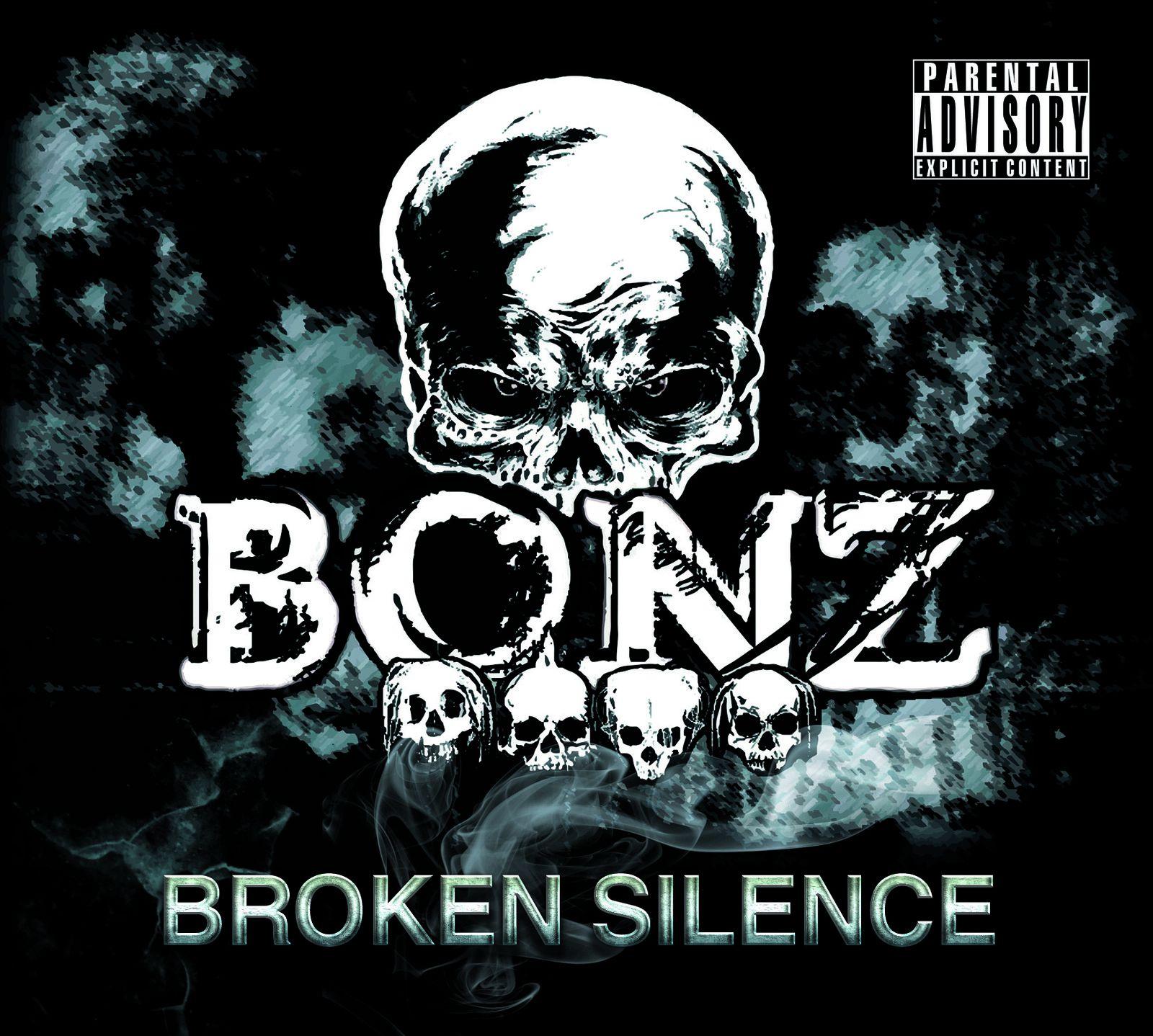 "CD review BONZ ""Broken silence"""