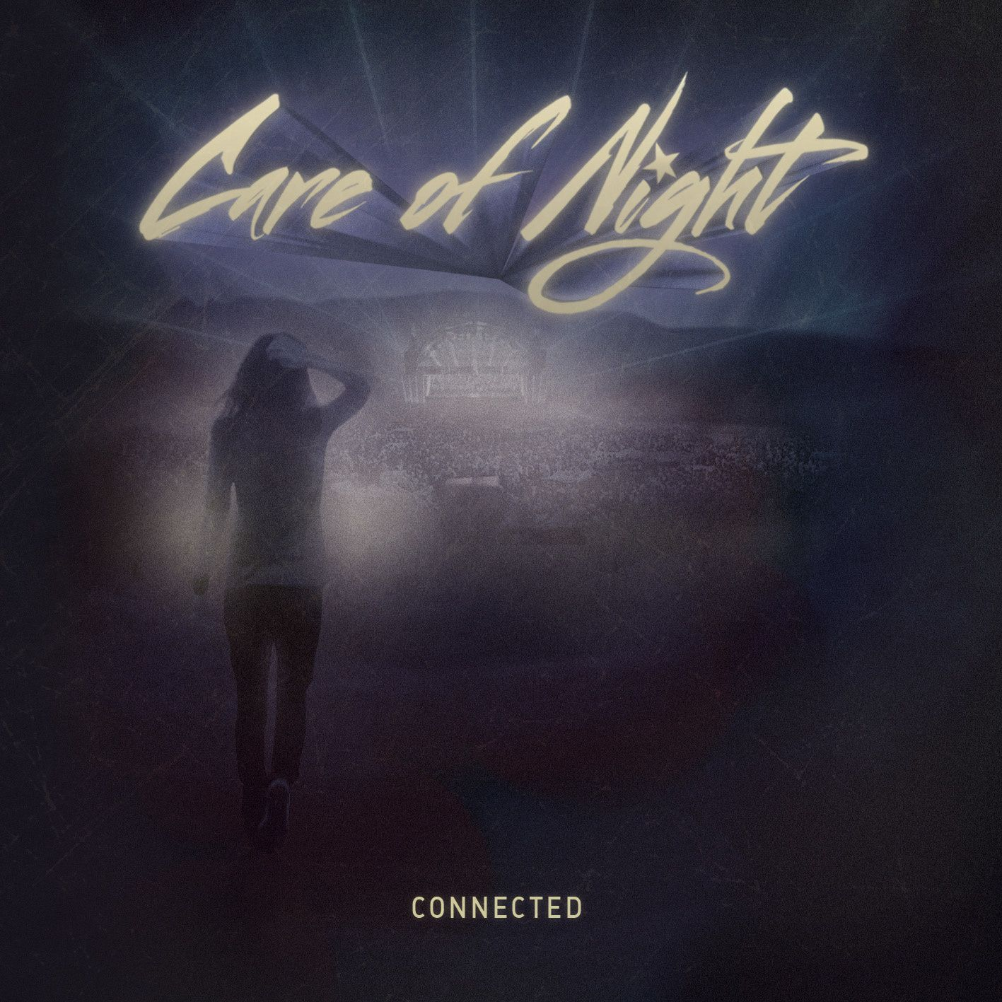 """CD review CARE OF NIGHT """"Connected"""""""