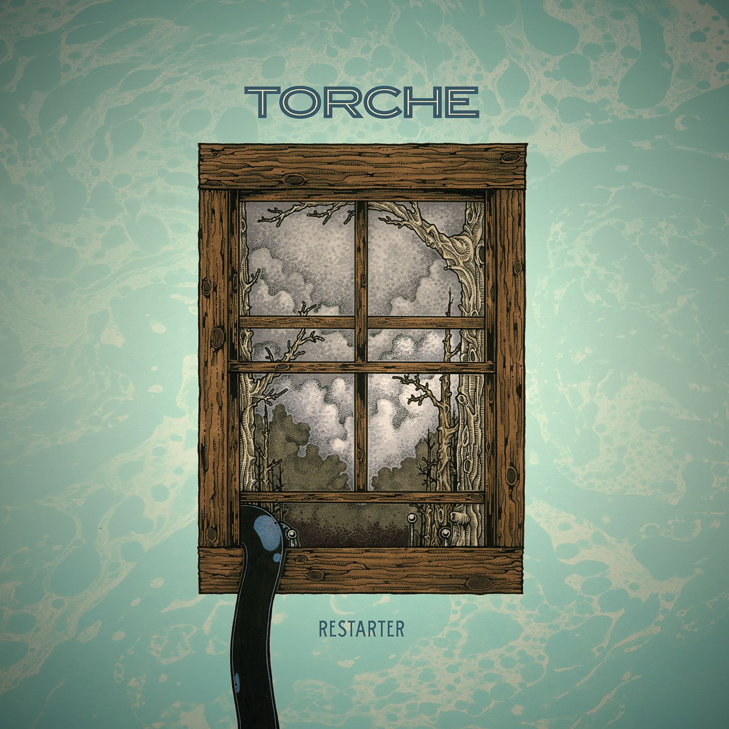 New video from TORCHE