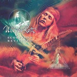 "CD review ULI JON ROTH ""Scorpions-revisited"""