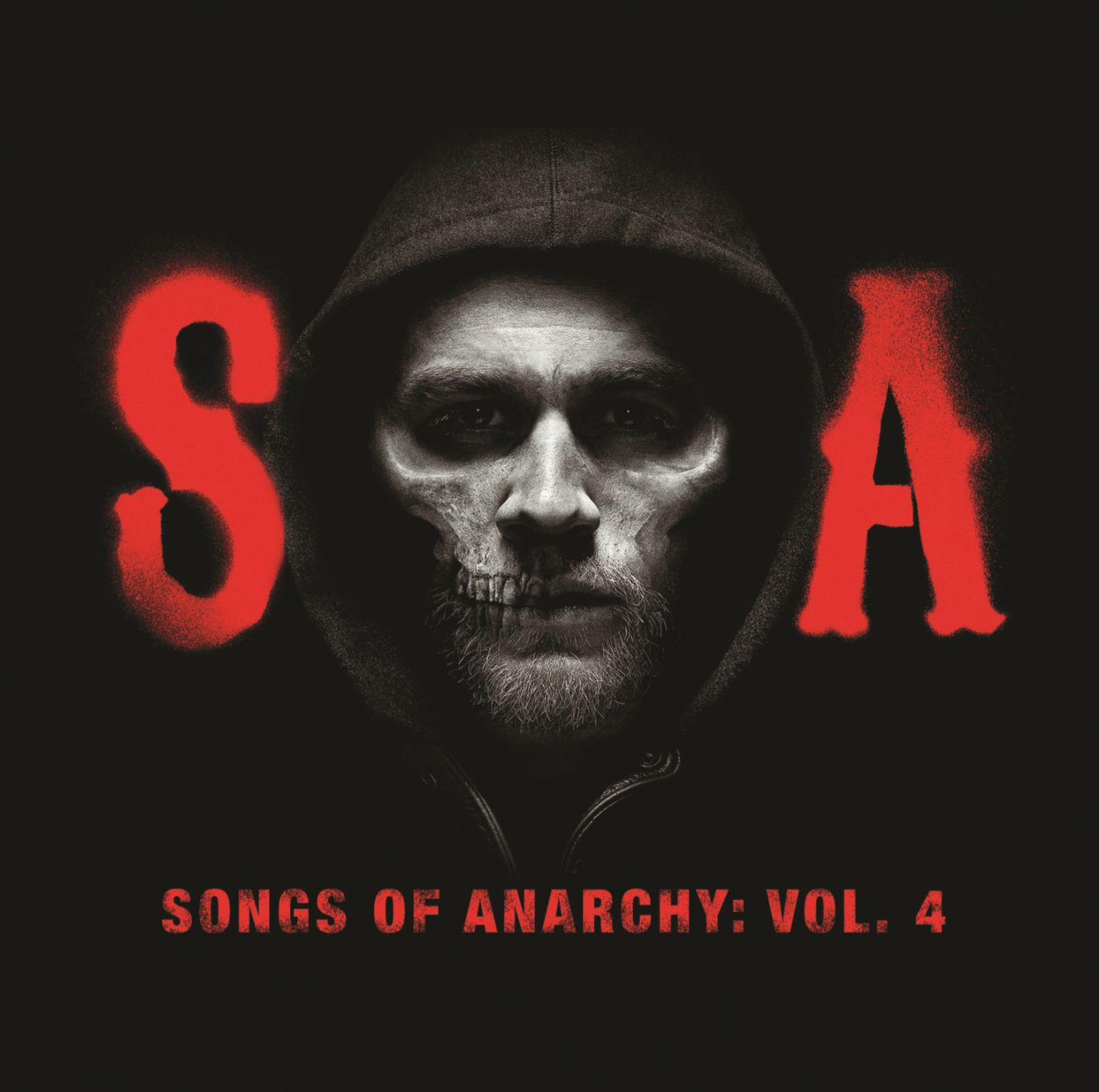 "CD review O.S.T. ""Sons of anarchy: Vol. 4"""