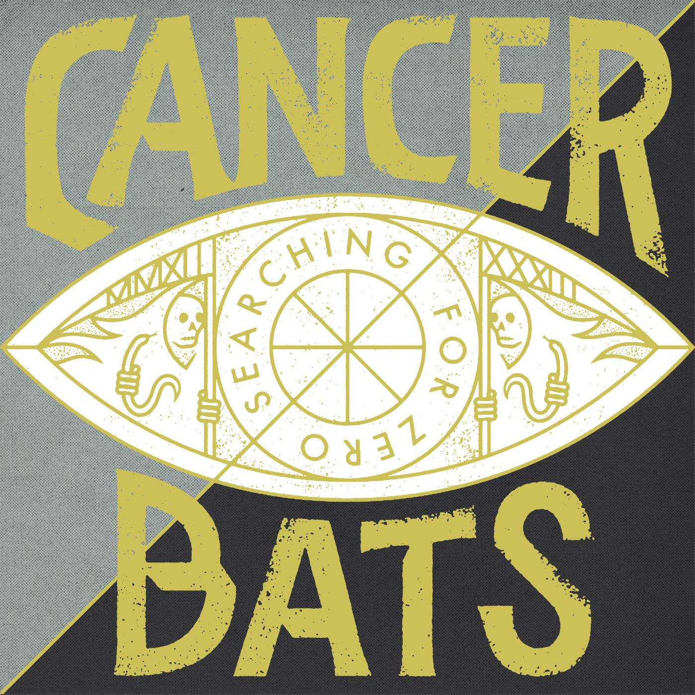 """CD review CANCER BATS """"Searching for zero"""""""