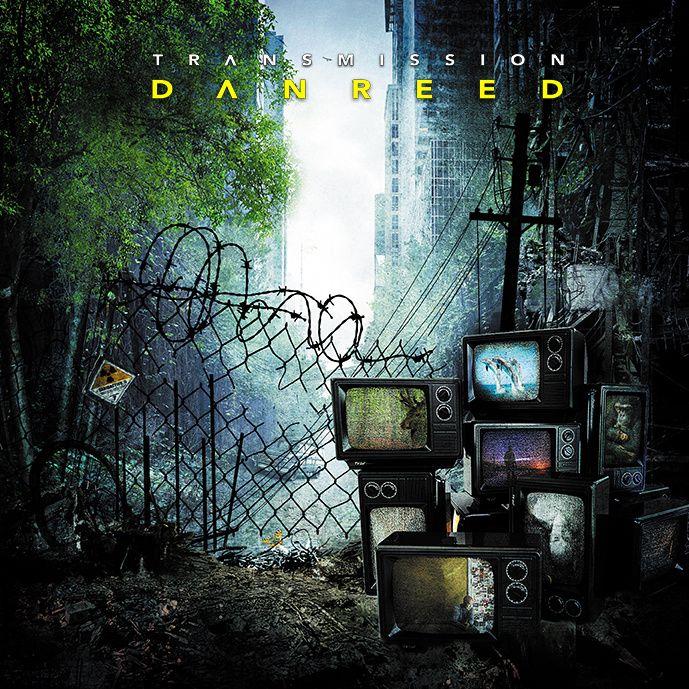 """CD review DAN REED """"Transmission"""""""