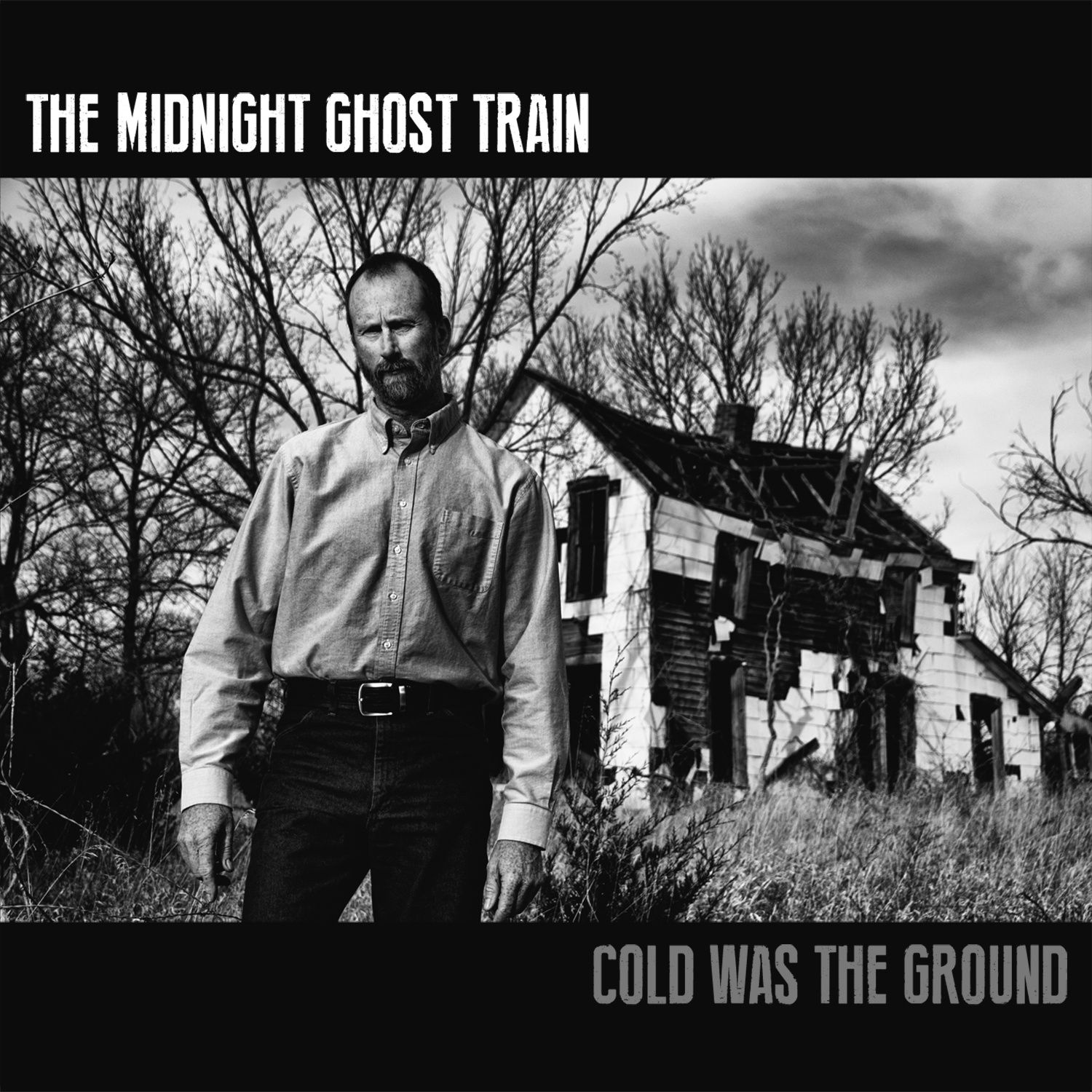 """CD review THE MIDNIGHT GHOST TRAIN """"Cold was the ground"""""""