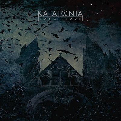 """KATATONIA video for """"Day"""" is online"""