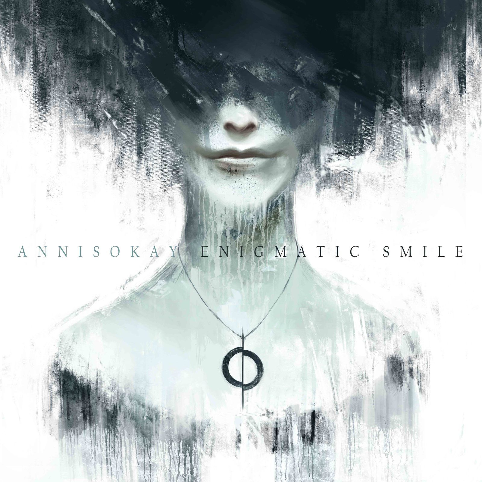 """CD review ANNISOKAY """"Enigmatic smile"""""""