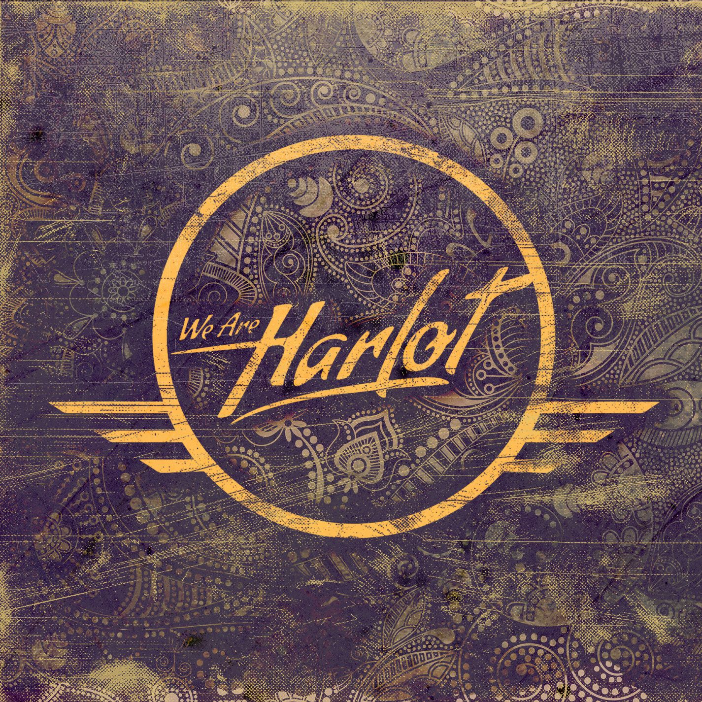 """CD review WE ARE HARLOT """"We are harlot"""""""