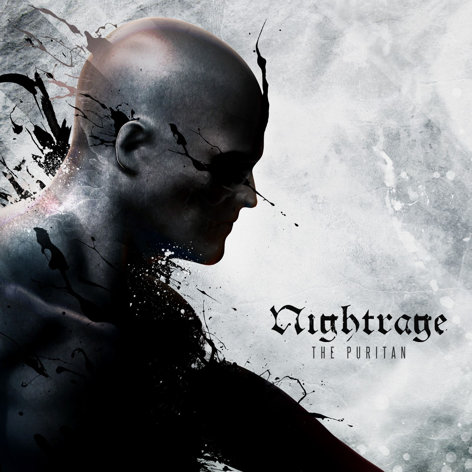 """CD review NIGHTRAGE """"The puritan"""""""