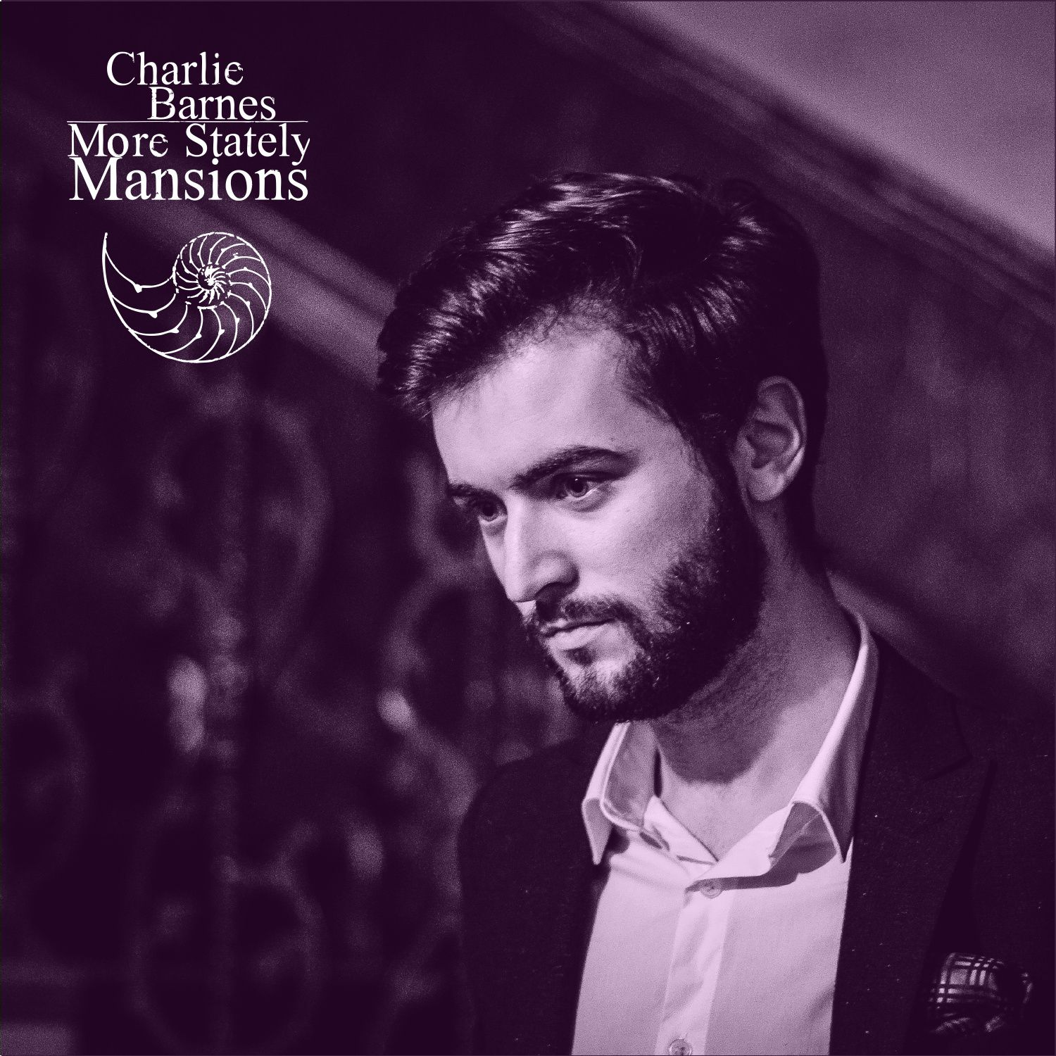 """CD review CHARLIE BARNES """"More stately mansions"""""""