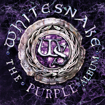 "CD review WHITESNAKE ""The Purple album"""