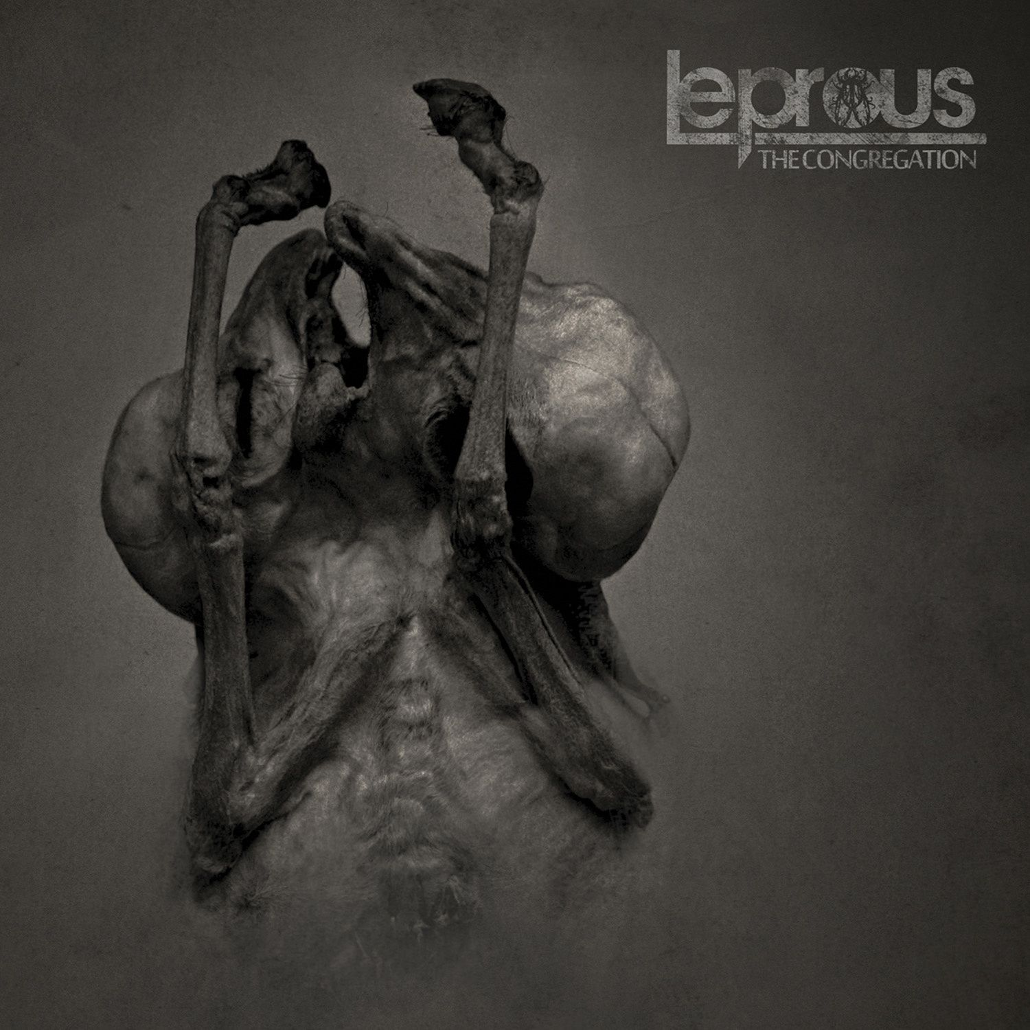 "CD review LEPROUS ""The congregation"""