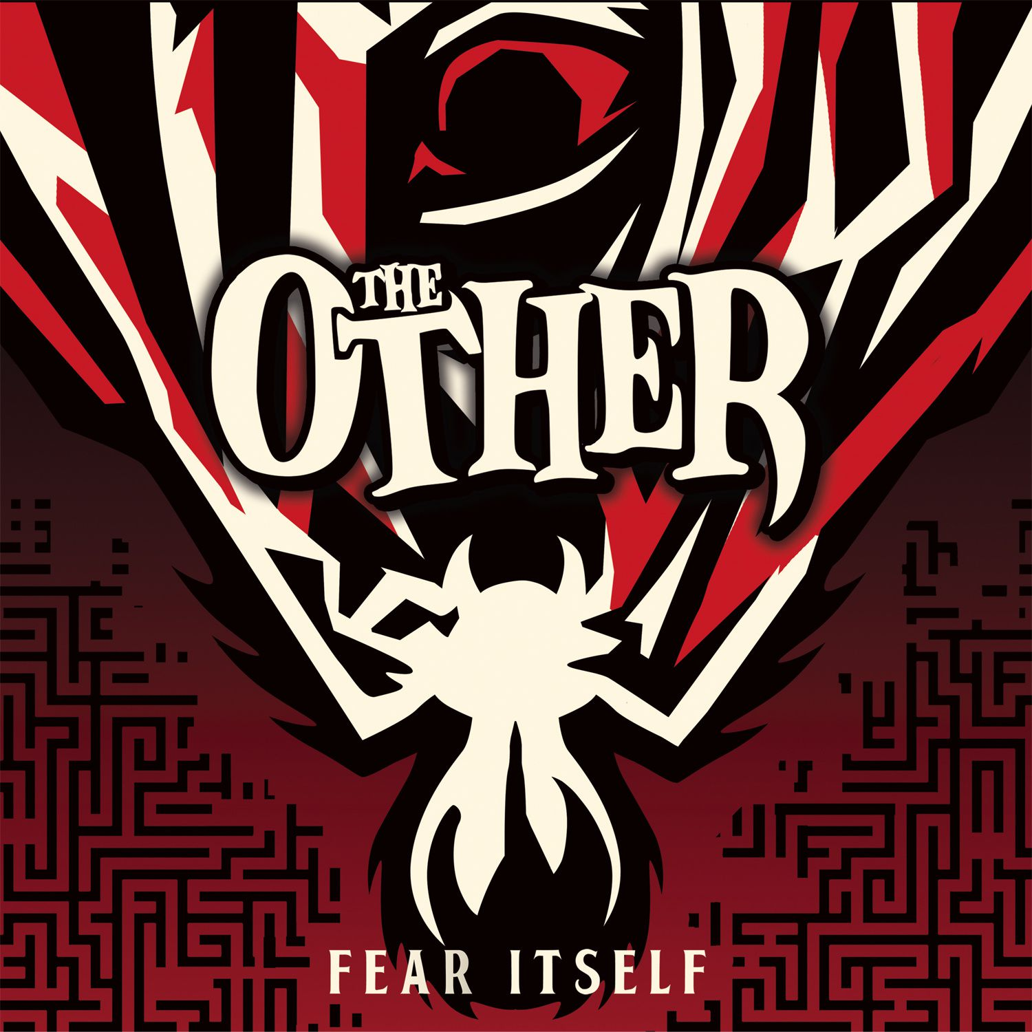 """CD review THE OTHER """"Fear itself"""""""