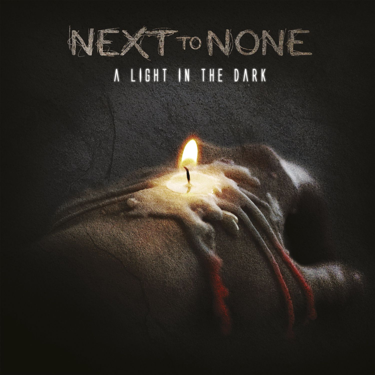 "CD review NEXT TO NONE ""A light in the dark"""