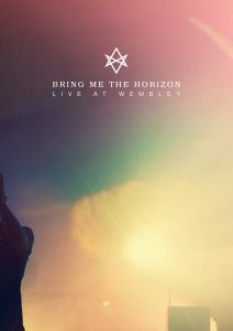 New live DVD from BRING ME THE HORIZON