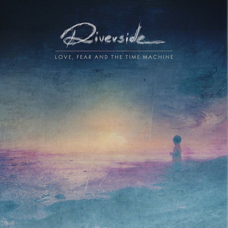 New album and tour details from RIVERSIDE