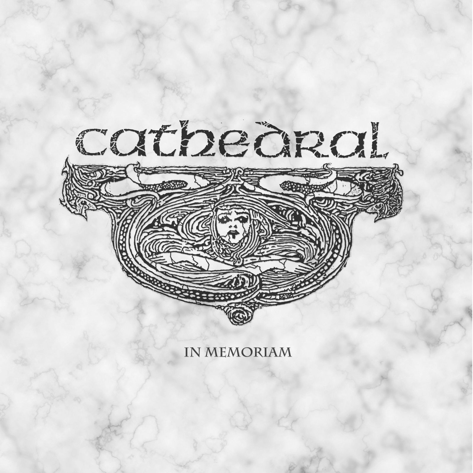 """CD review CATHEDRAL """"In memoriam"""""""