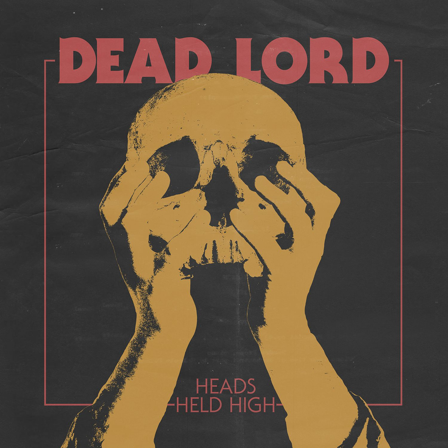 """CD review DEAD LORD """"Heads held high"""""""