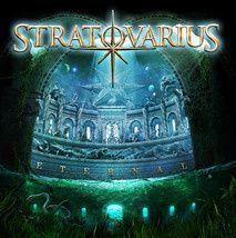 "CD review STRATOVARIUS ""Eternal"""