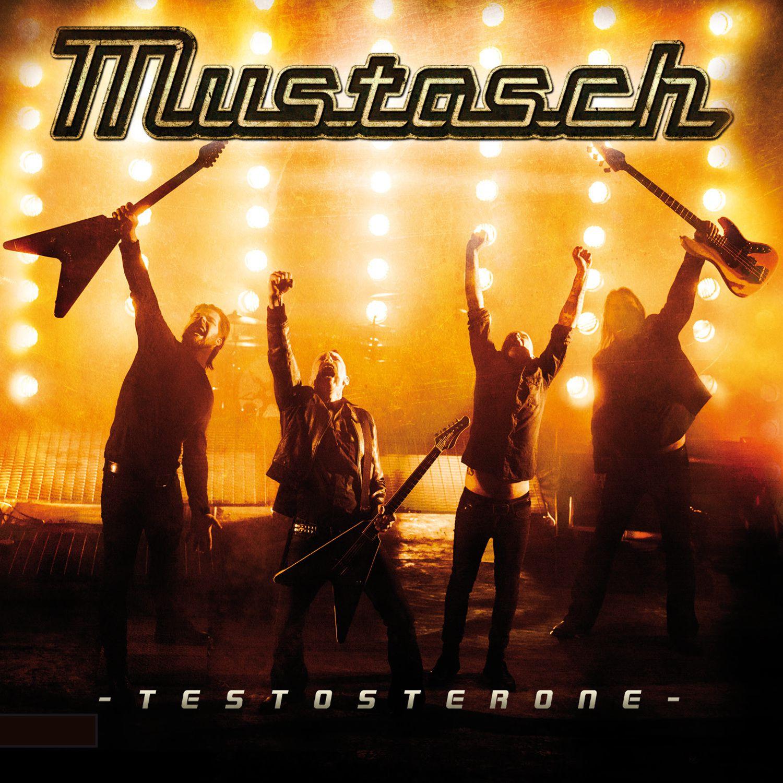 "CD review MUSTASCH ""Testosterone"""