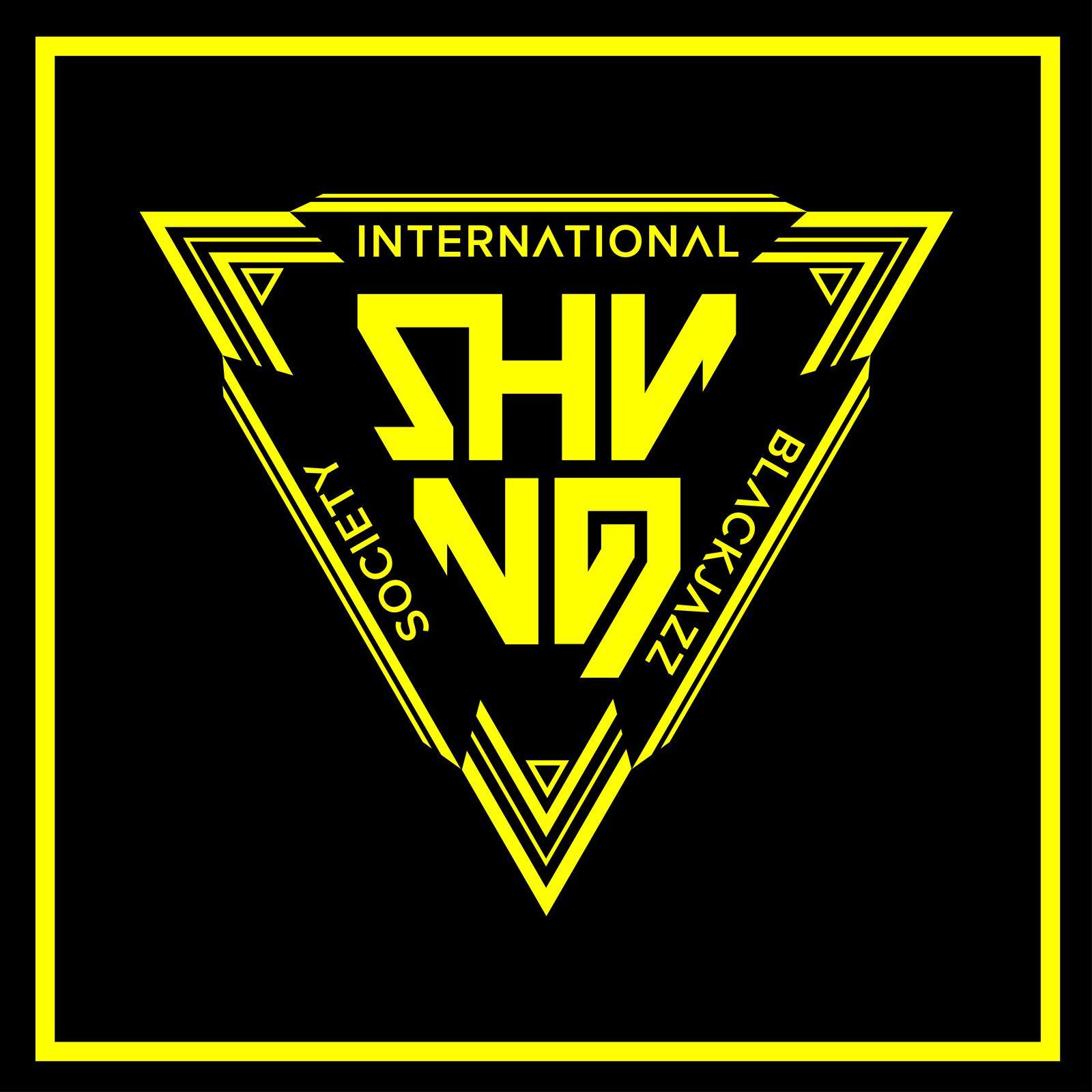 "CD review SHINING ""International Blackjazz Society"""