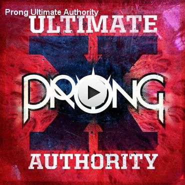New single from PRONG