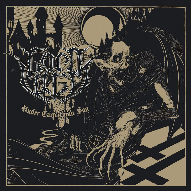"CD review LORD VIGO ""Under Carpathian Sun"""