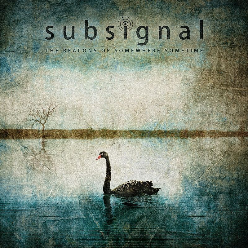 """CD review SUBSIGNAL """"The Beacons of Somewhere Sometime"""""""