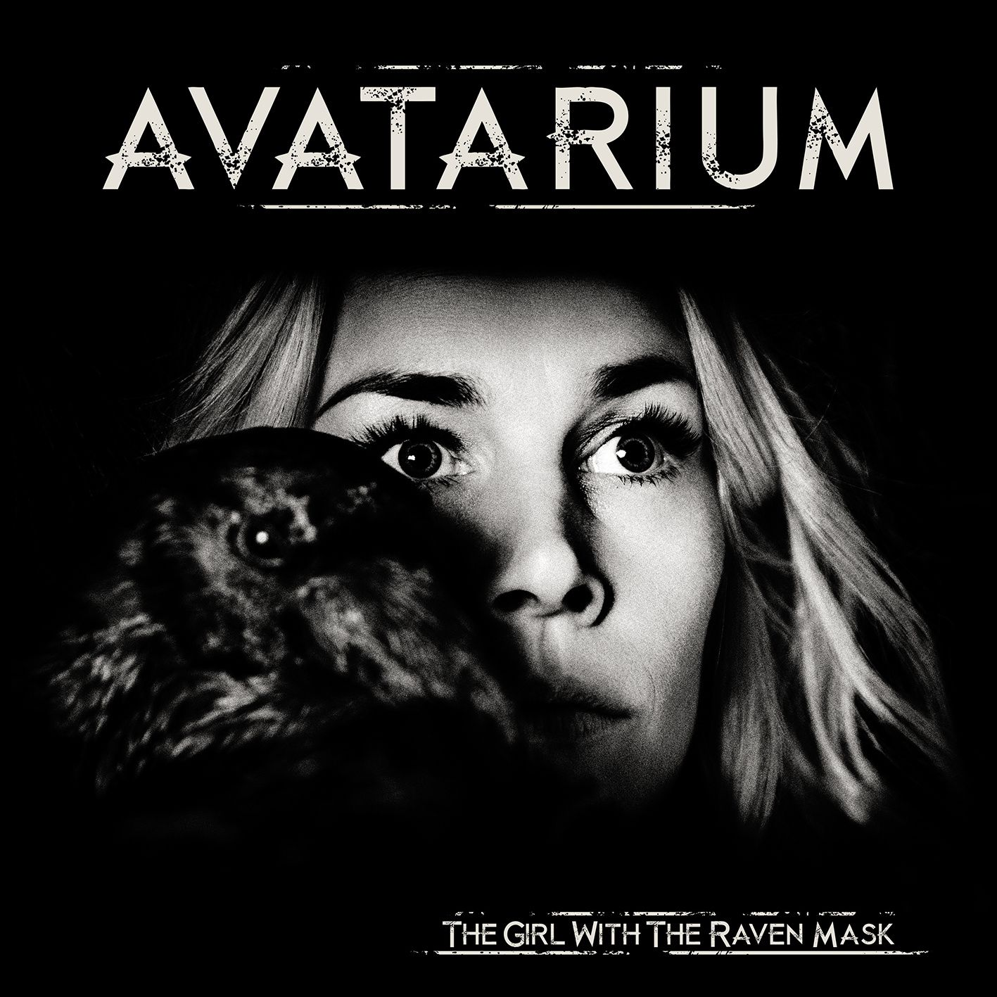 """CD review AVATARIUM """" The Girl With the Raven Mask"""""""