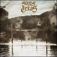 """CD review SONS OF TEXAS """"Baptized in the Rio Grande"""""""