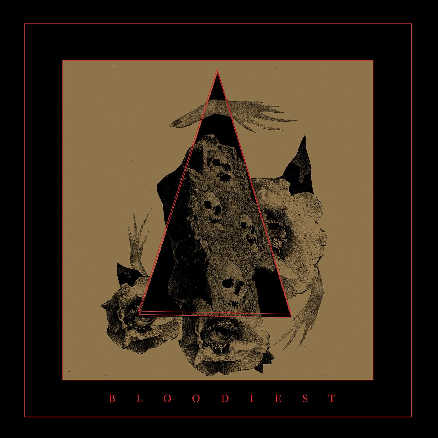 """CD review BLOODIEST """"Bloodiest"""""""