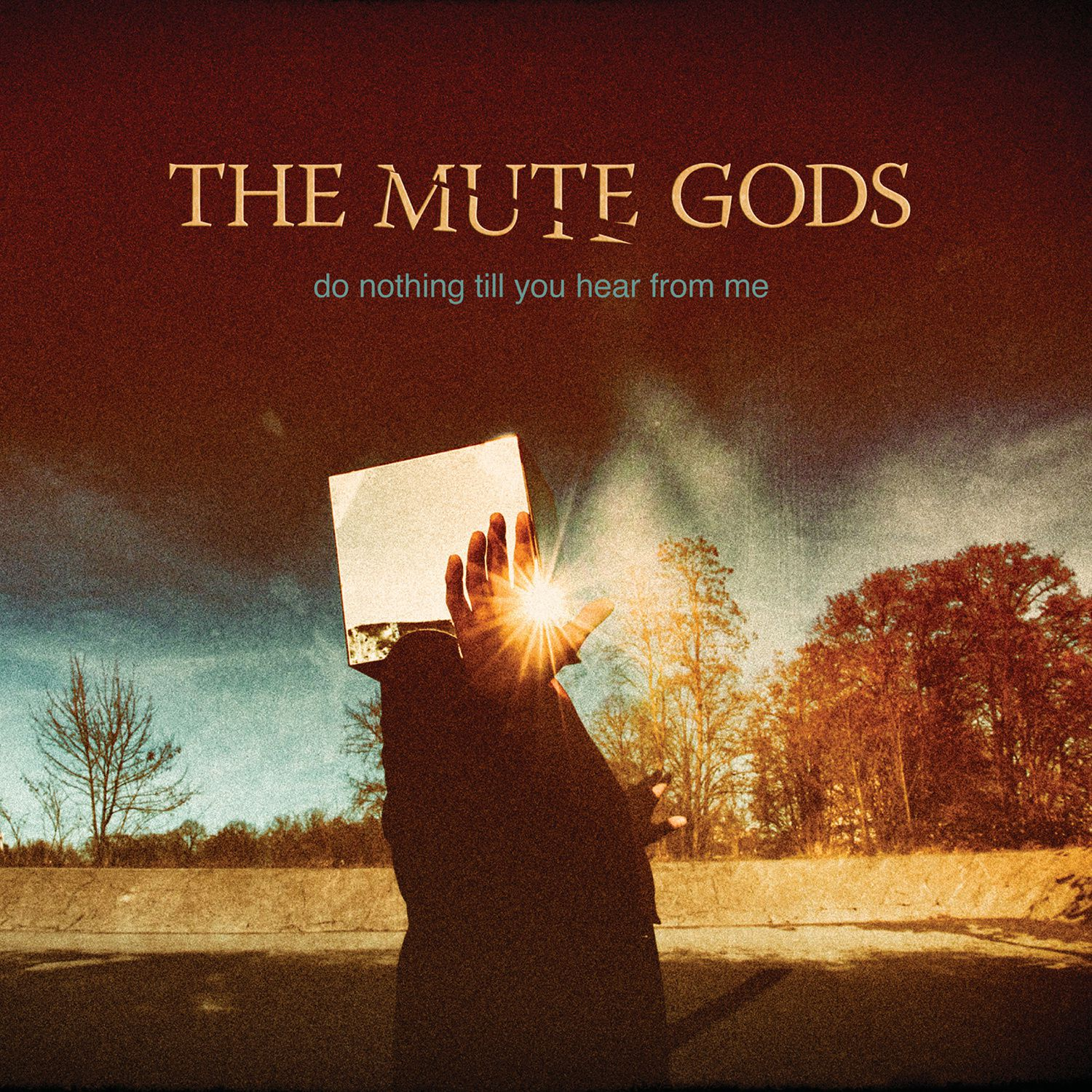 """CD review THE MUTE GODS """"Do Nothing Till You Hear From Me"""""""