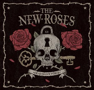 THE NEW ROSES - album and tour dates revealed