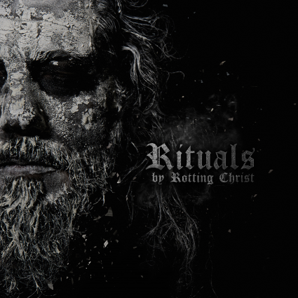 """CD review ROTTING CHRIST """"Rituals"""""""