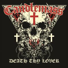 New CANDLEMASS EP in June