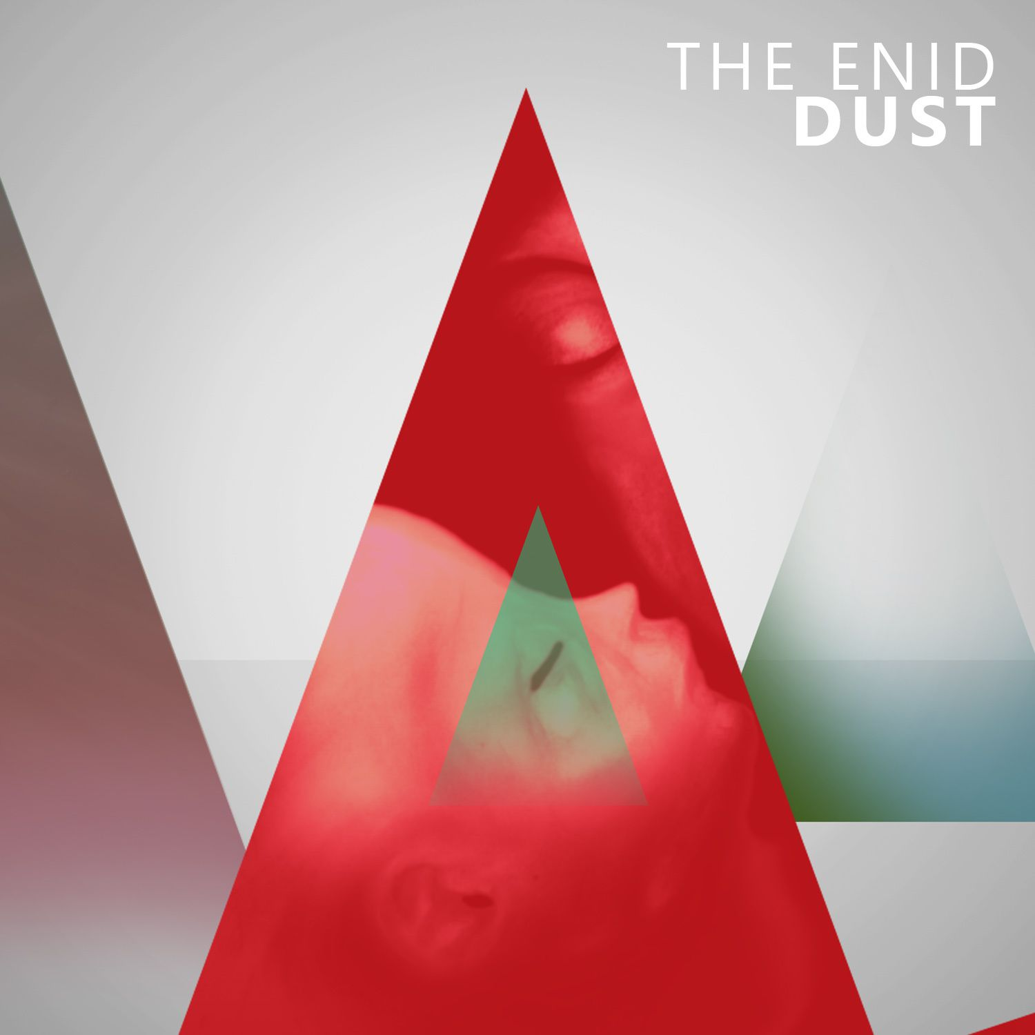 """CD review THE ENID """"Dust"""""""
