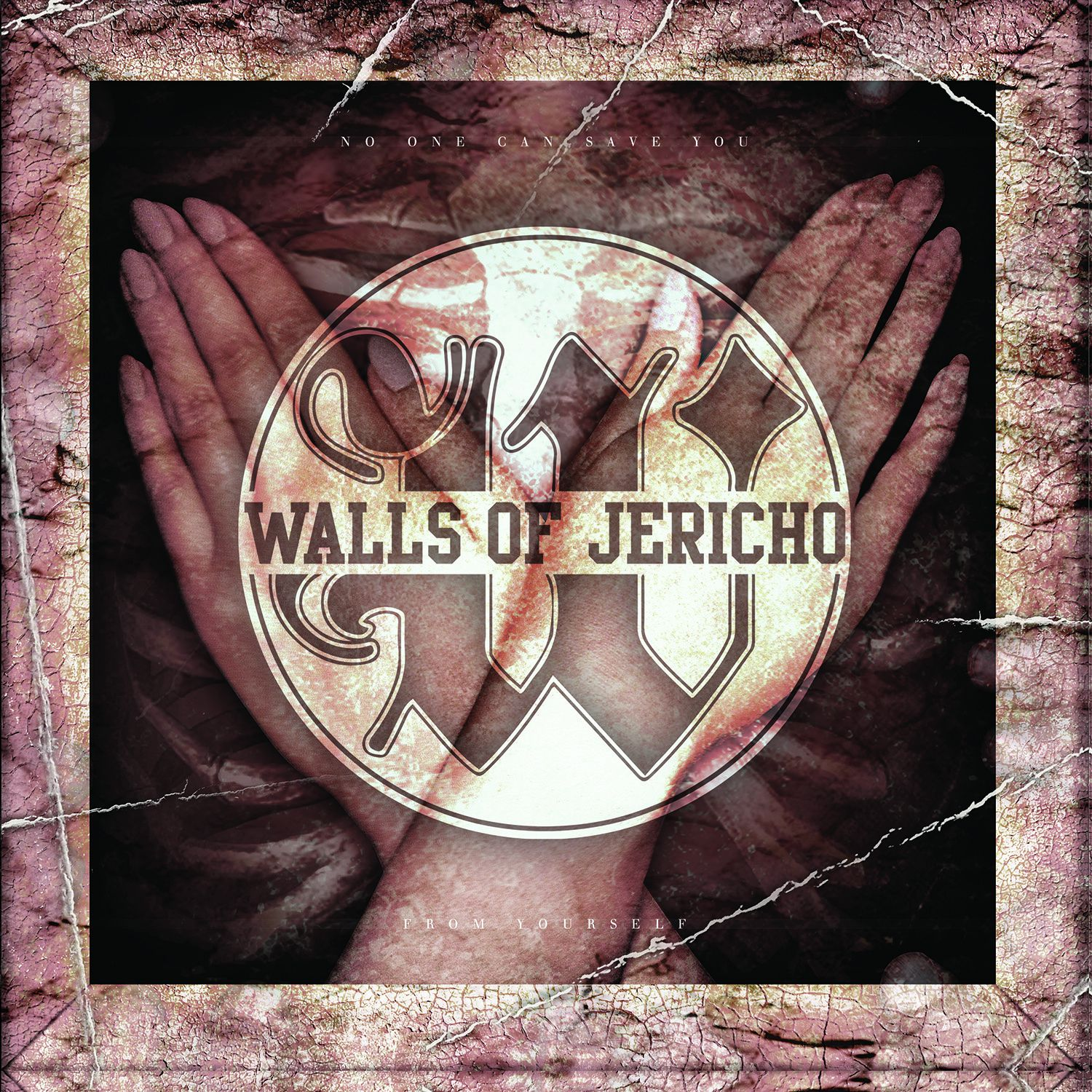 """CD review WALLS OF JERICHO """"No One Can Save You From Yourself"""""""