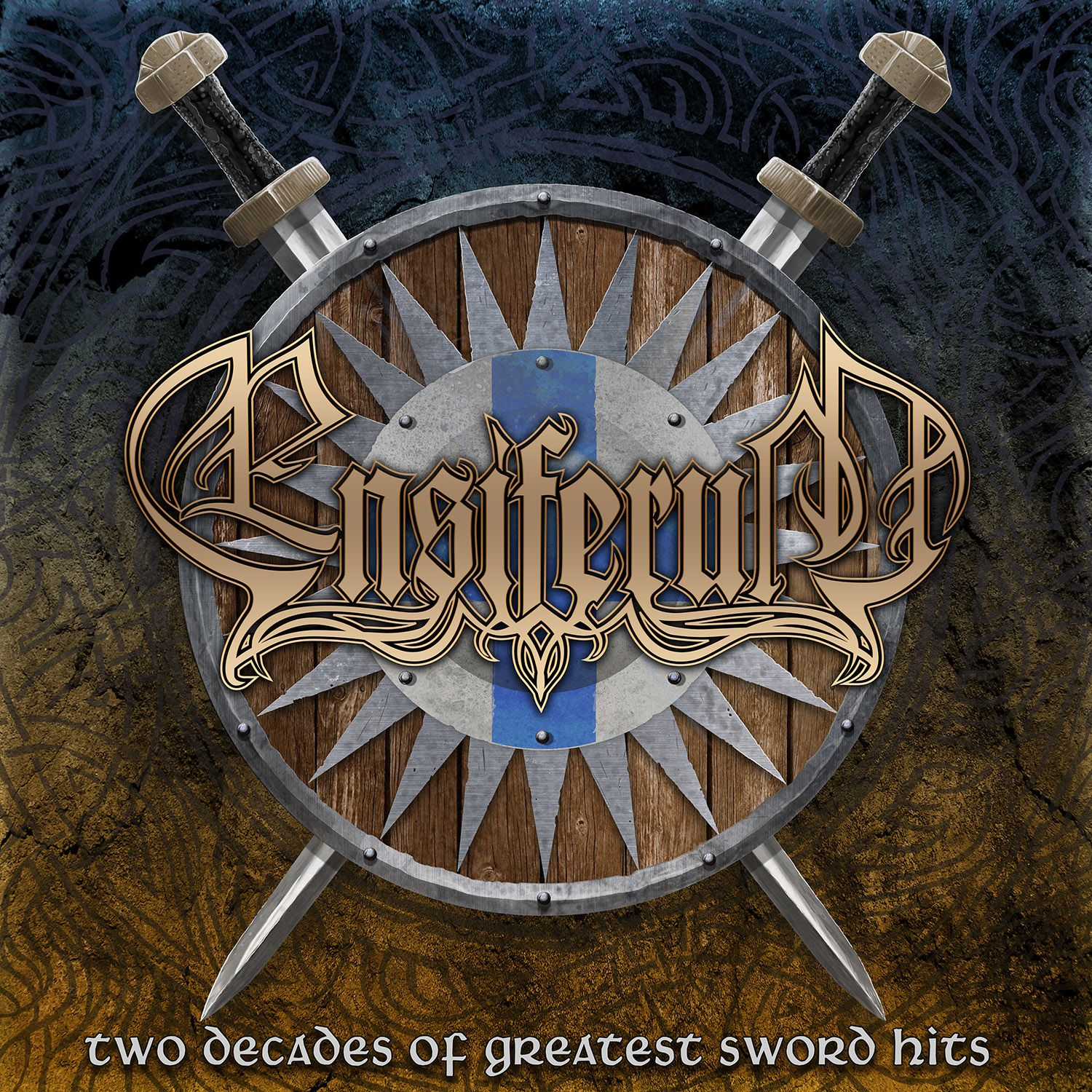 """CD review ENSIFERUM """"Two Decades of Greatest Swords Hits"""""""