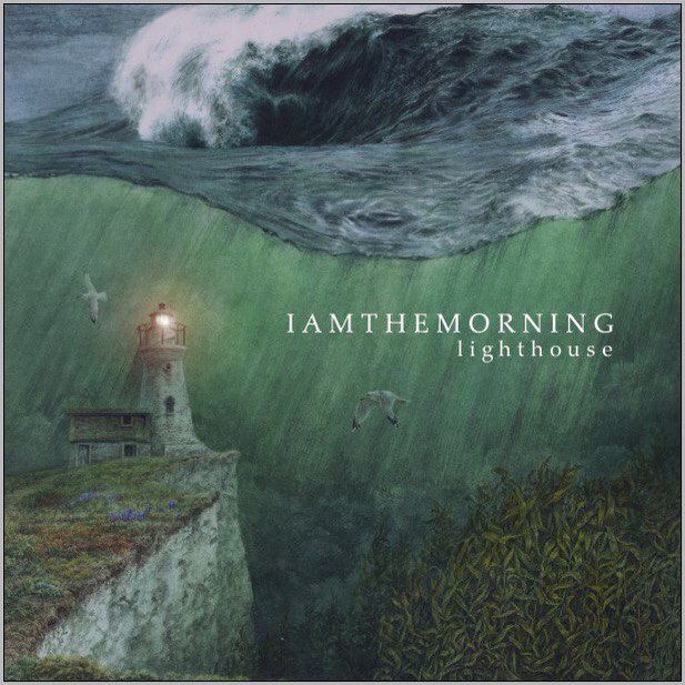 """CD review IAMTHEMORNING """"Lighthouse"""""""