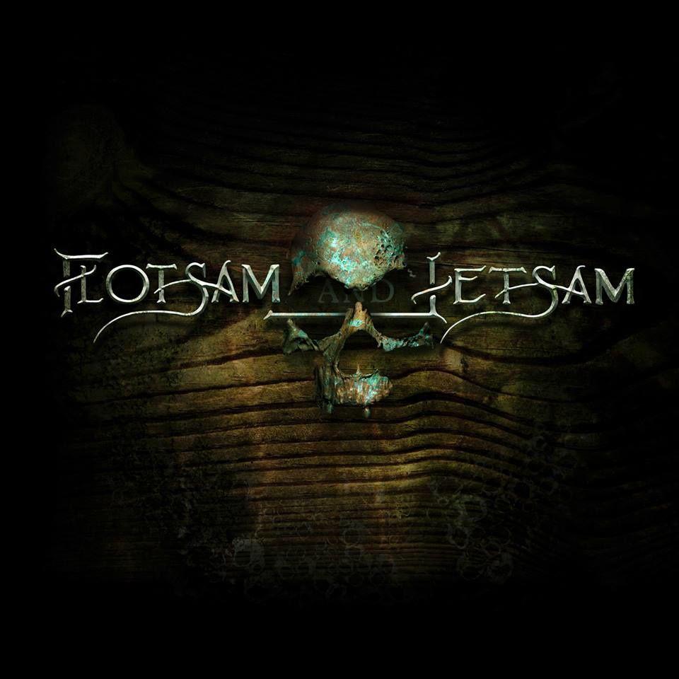 "CD review FLOTSAM AND JETSAM ""Flotsam And Jetsam"""