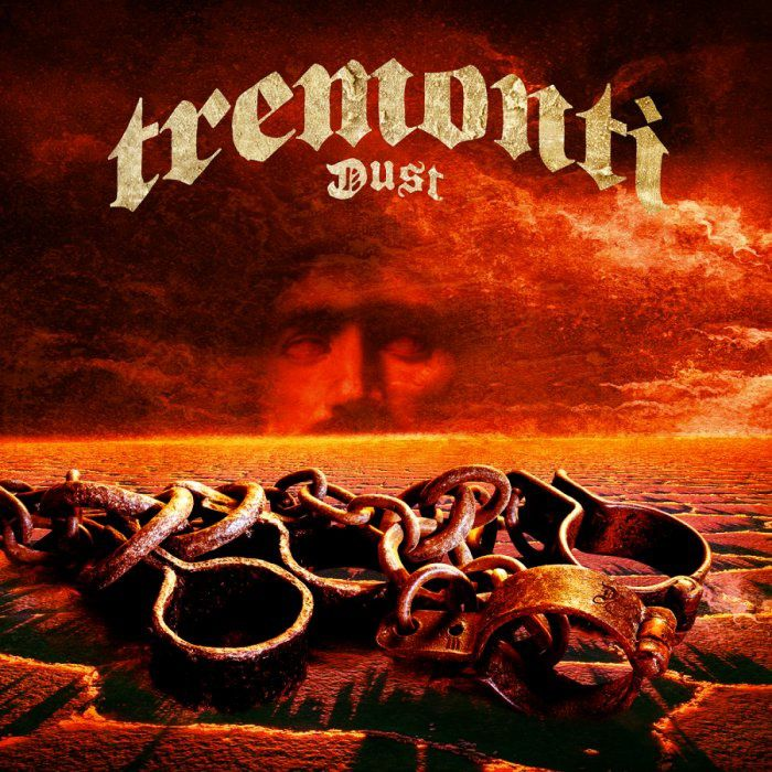 """CD review TREMONTI """"Dust"""""""